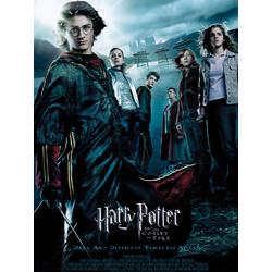 Harry Potter | Гарри Поттер и Кубок огня