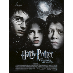Harry Potter | Гарри Поттер и Узник Аскабана