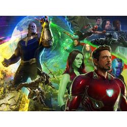 Avengers: Age of Ultron | Мстители: Эра Альтрона