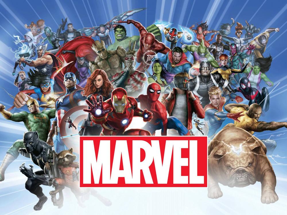 Marvel | Марвел