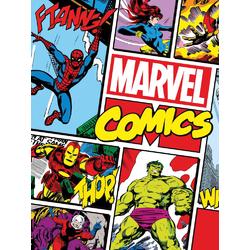 Marvel Comics | Марвел комиксы
