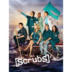 Scrubs | Клиника