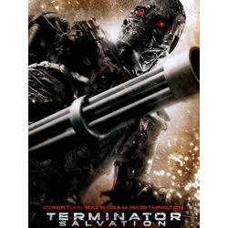 Terminator | Терминатор: Спасение