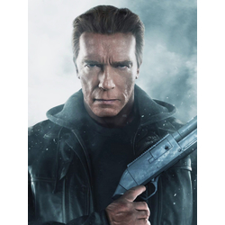 Terminator | Терминатор: Арнольд Шварценеггер
