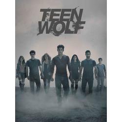 Teen Wolf | Волчонок