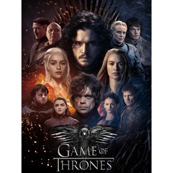 Game of Thrones | Игра престолов