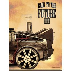 Back to the Future Part III | Назад в будущее: Часть 3
