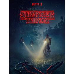 Stranger things | Очень странные дела