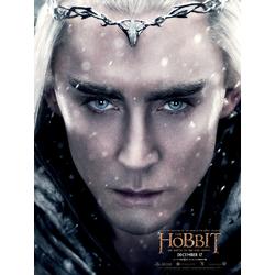 Hobbit | Хоббит: Трандуил