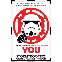 Star Wars: Stormtrooper | Звездные войны: Штурмовик