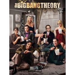 Big Bang Theory | Теория большого взрыва