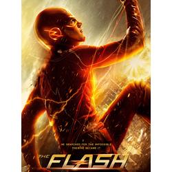 Flash | Флэш
