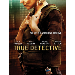 True Detective | Настоящий детектив