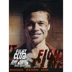 Fight Club | Brad Pitt