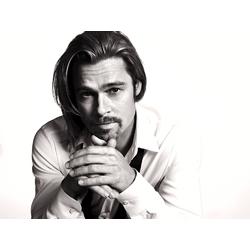 Brad Pitt | Брэд Питт