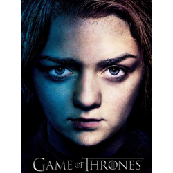 Game of Thrones | Арья Старк