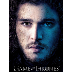 Game of Thrones | Джон Сноу