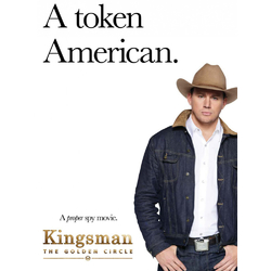 Kingsman: The Golden Circle | Tequila