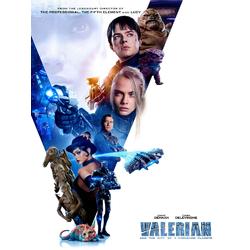 Valerian | Валериан