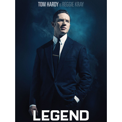 Legend | Reggie Kray