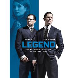 Legend | Легенда