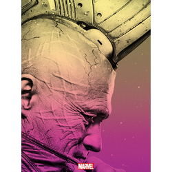 Guardians of the galaxy 2: Yondu | Стражи галактики: Йонду