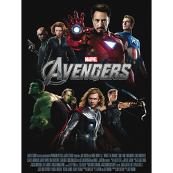 Avengers | Мстители