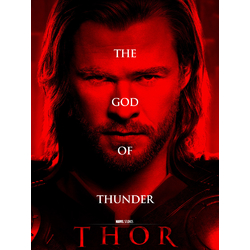Thor: Ragnarok | Тор: Рагнарёк