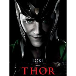Thor: Ragnarok | Loki