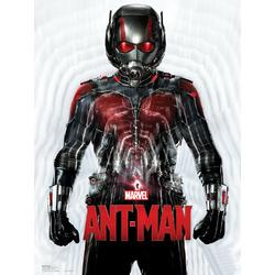 Ant-man | Человек-муравей