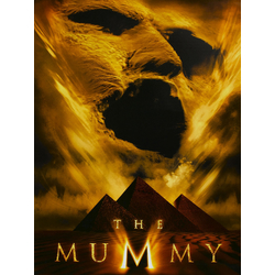 Mummy | Мумия