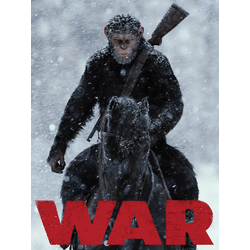 War for the Planet of the Apes | Планета обезьян: Война