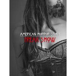 American Horror Story: Freak Show | Американская история ужасов