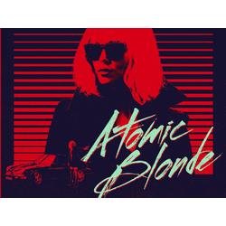 Atomic Blonde | Взрывная Блондинка