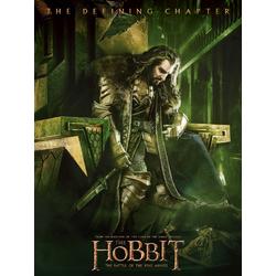 Hobbit | Хоббит: Битва пяти воинств