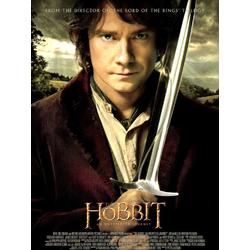 Hobbit | Хоббит: Нежданное путешествие
