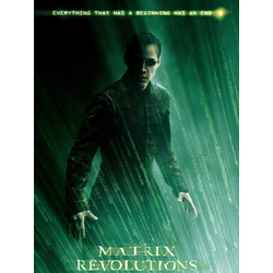 Matrix: Revolutions | Матрица: Революция