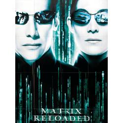 Matrix: Reloaded | Матрица: Перезагрузка