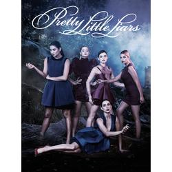 Pretty Little Liars | Милые обманщицы