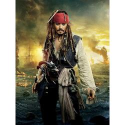 Pirates of the Caribbean: Johnny Depp | Пираты Карибского моря: Джонни Депп