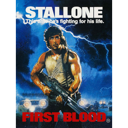 Rambo: First Blood | Сильвестр Сталлоне