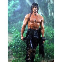 Rambo | Рэмбо: Сильвестр Сталлоне