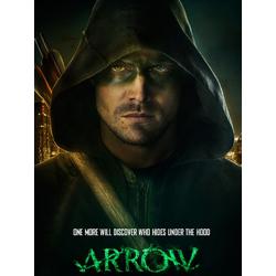 Arrow | Стрела