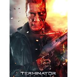 Terminator: Genesys | Терминатор: Генезис