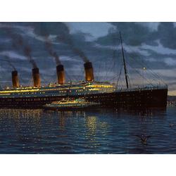 Titanic | Титаник