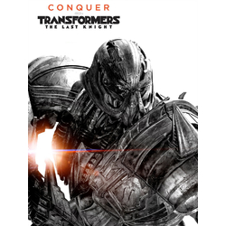 Transformers: The Last Knight   Conquer   Трансформеры