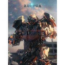 Transformers | Трансформеры: Хот Род