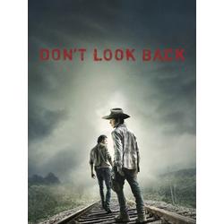 Walking Dead: Don't Look Back   Ходячие мертвецы