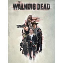 Walking Dead   Ходячие мертвецы