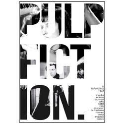 Pulp Fiction | Криминальное Чтиво